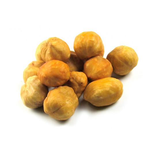 Alune prajite albite (1 kg), Sosa