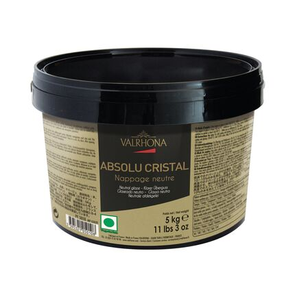 Absolu Cristal glazura neutrala tub 5kg