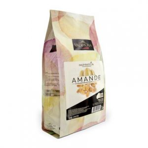 Ciocolata Almond Inspiration