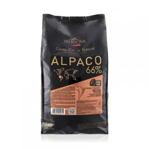 Ciocolata Alpaco 66%