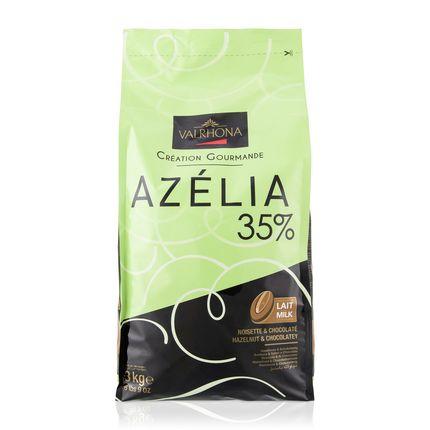 Ciocolata Azelia 35%