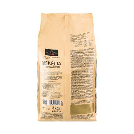 Ciocolata Biskelia 34%