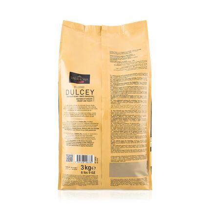 Ciocolata Blond Dulcey 32% - foto 2