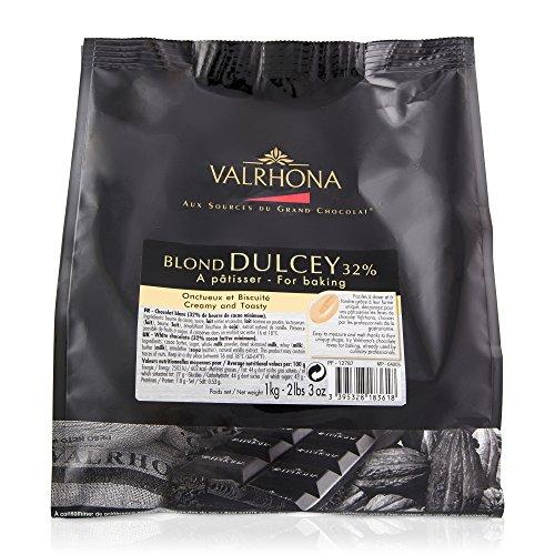 Ciocolata Blond Dulcey 32%