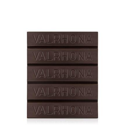 Ciocolata Cafe Noir 57% - foto 2