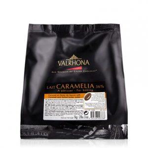 Ciocolata Caramelia 36%