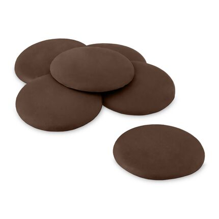 Ciocolata Dark Pate a Glacer