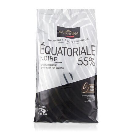 Ciocolata Equatoriale Dark 55%