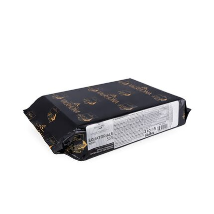Ciocolata Equatoriale Noire 55%