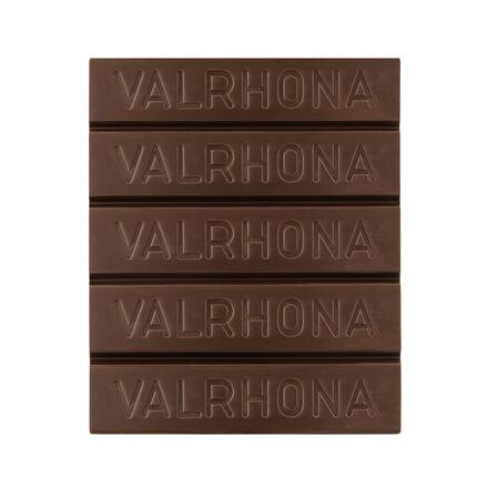 Ciocolata Extra bitter 61% - foto 2