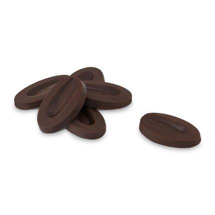 Ciocolata Extra Noir 53%