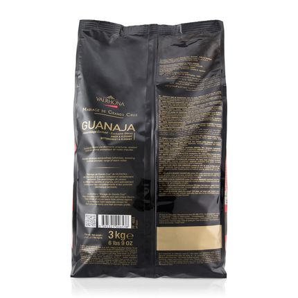 Ciocolata Guanaja 70% - foto 2