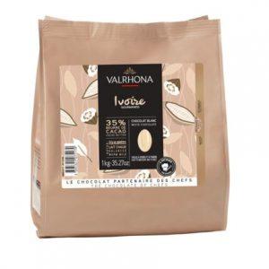 Ciocolata Ivoire 35%
