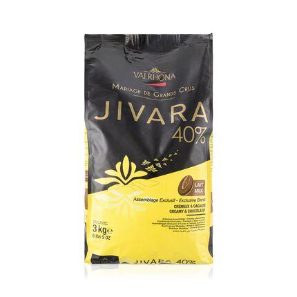 Ciocolata Jivara 40%