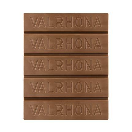 Ciocolata Jivara 40% - foto 2