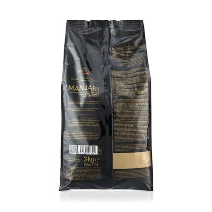 Ciocolata Manjari 64% granule 3 kg