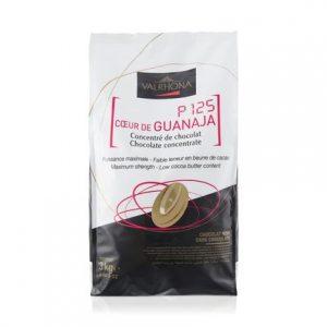 Ciocolata P125 Coeur de Guanaja