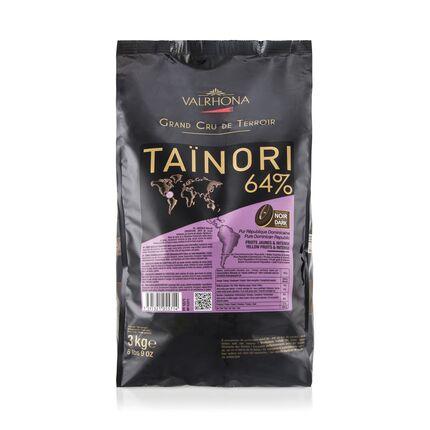 Ciocolata Tainori 64%