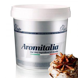 Pasta Caramel pentru inghetata. 3.5 kg, Aromitalia