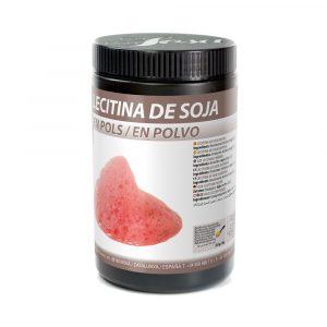 Pudra de lecitina de soia (500g), Sosa