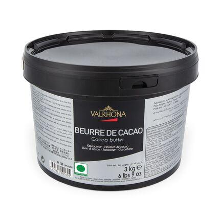 Unt de Cacao tub 3kg