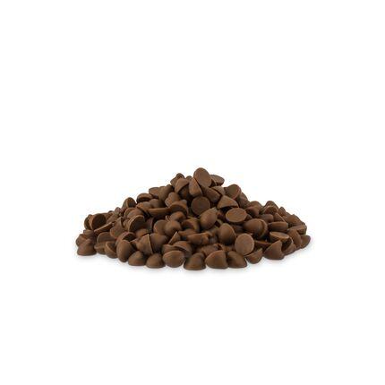 32% picaturi de ciocolata cu lapte 6kg