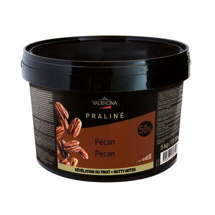 50% Pecan Praline 5kg