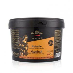 60% Hazelnut Praline 5kg