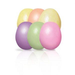 Bomboane de ciocolata Assorted Layer Filled Chocolate Eggs 5kg