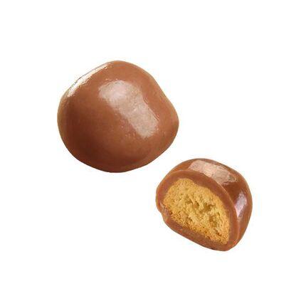 Bomboane de ciocolata Biscuits Lait