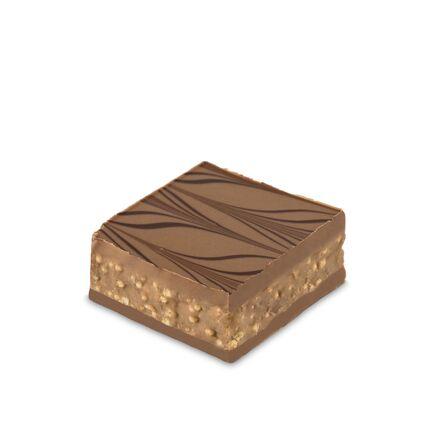 Bomboane de ciocolata Bouchee Croquantine Lait 30 buc