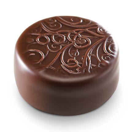 Bomboane de ciocolata Carafrutti Abricot 2kg