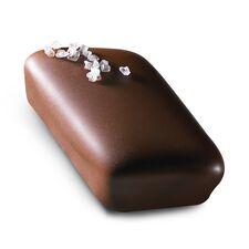 Bomboane de ciocolata Caramel Sale Noir 2kg