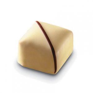 Bomboane de ciocolata Carre Praline Ivoire 2kg