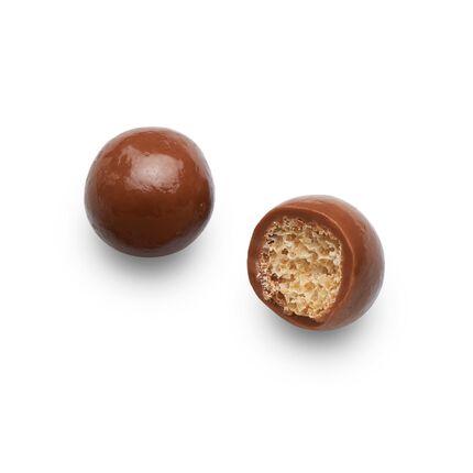 Bomboane de ciocolata Croustibilles Caramelia 2kg