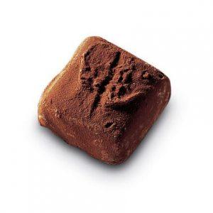 Bomboane de ciocolata Etincelle Truffe Caraibe 2kg
