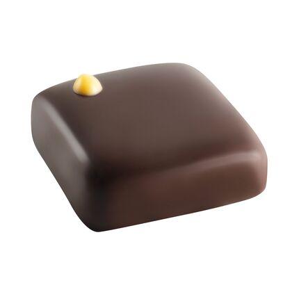 Bomboane de ciocolata Ganache Piment d'Espelette