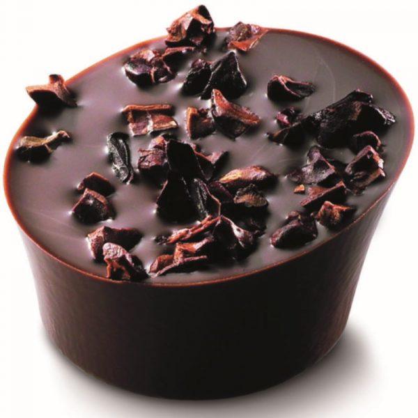 Bomboane de ciocolata Granite Grue