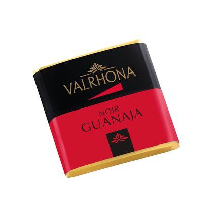 Bomboane de ciocolata Guanaja 70% patratele
