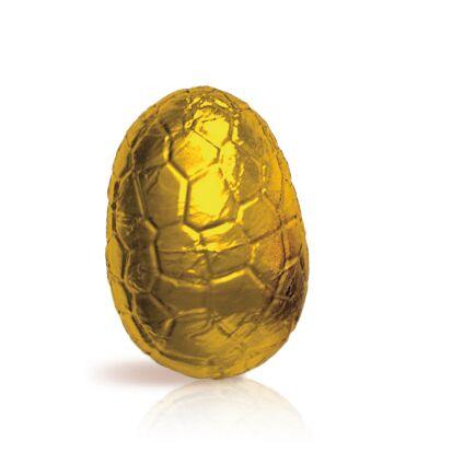 Bomboane de ciocolata Ou Gianduja Eclat Feve Plie 2kg