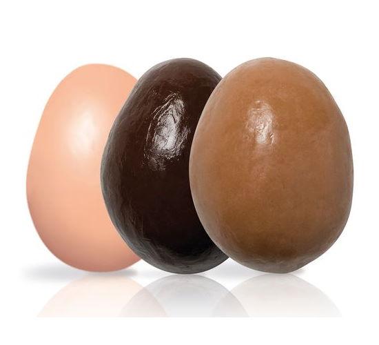 Bomboane de ciocolata Ou Pate D'amande Assortis 5kg