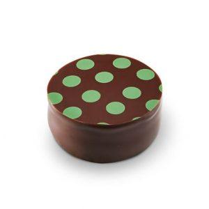Bomboane de ciocolata Pop Macae