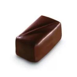 Bomboane de ciocolata Pralifeuillete Noir