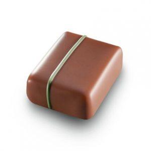 Bomboane de ciocolata Praline Pistache