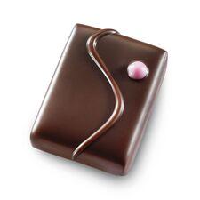 Bomboane de ciocolata Promesse Cassis 1kg