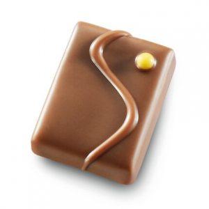 Bomboane de ciocolata Promesse Kalamansi 1kg