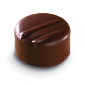 Bomboane de ciocolata Sensation Ganache Cassis 120 buc