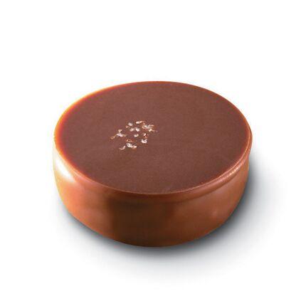 Bomboane de ciocolata Sensation Palet Argent 120 buc