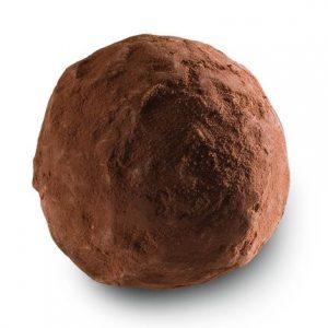 Bomboane de ciocolata Truffe Guanaja Orange 1kg