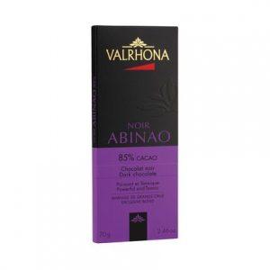 Ciocolata Abinao 85% baton 70g